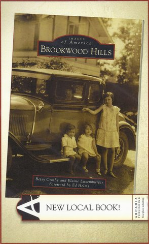 Brookwood Hills Book Cover