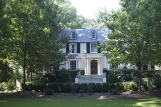 Peachtree Heights Park Residence